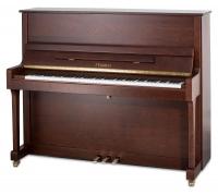 Feurich Mod. 122 Universal Silent Piano Nussbaum matt