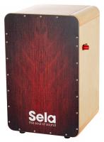 Sela Cajon SE 043 CaSela Pro Red Dragon