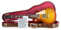 Gibson 60th Anniversary 1960 Les Paul Standard V2 Tomato Soup Burst