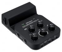 Roland Go:Mixer Pro-X Audiomixer für Smartphones
