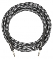 Fender Professional Series Cable Straight 5,5m Winter Camo