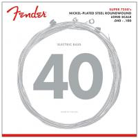 Fender 7250L Nickel-Plated Steel
