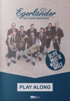 """PLAY ALONG """"Blas' Musik in die Welt!"""" - Tenorhorn/Bariton/Posaune in B"""