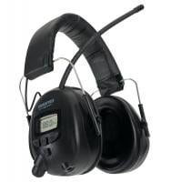 Stagecaptain ContraNoise FM-28 Headphones with FM Radio