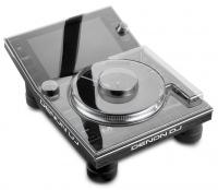 Decksaver Denon DJ Prime SC6000