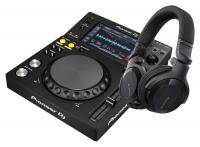 Pioneer DJ XDJ-700 + HDJ-CUE1 SET