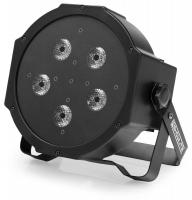 Showlite FLP-5x10W LED Flatline Panel PAR RGB