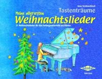 Tastenträume - Meine allerersten Weihnachtslieder