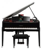 Yamaha N3X Hybrid Digitalflügel Set