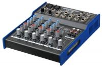 Pronomic M-602FX mini-mixer