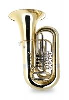 Classic Cantabile Brass T-190 Bb Tuba - Retoure (Zustand: gut)