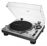 Audio-Technica AT-LP140XP Silber