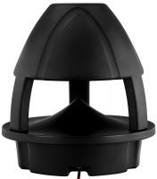 Pronomic HLS-560 BK 360° Outdoor-Lautsprecher schwarz 240 Watt - Retoure (Zustand: gut)