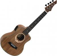 Dimavery UK-200 Tenor-Ukulele Koa