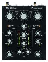 Omnitronic TRM-202MK3 2-Kanal Rotary-Mixer