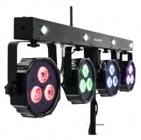 Eurolite LED KLS-170 Kompakt-Lichtset