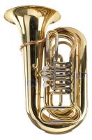 Classic Cantabile T-186 3/4 Tuba - Retoure (Zustand: gut)
