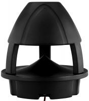 Pronomic HLS-560 BK 360° Outdoor-Lautsprecher schwarz 240 Watt - Retoure (Zustand: sehr gut)