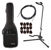 Rocktile Set de Accesorios guitarra