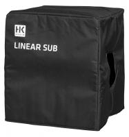HK Linear Sub 1800 Cover Schutzhülle - Aussteller (Zustand: gut)