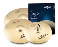 Zildjian Planet Z Standard Beckenset