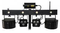 Involight MLS FX Laser LED Lichtanlage