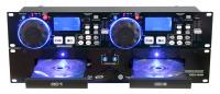 Pronomic CDJ-230 Doppel DJ CD Player mit USB & SD