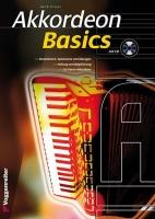 Akkordeon Basics + CD