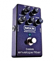 MXR M 82 Bass Envelope Filter