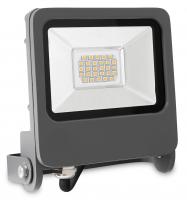 Showlite FL-4020 WW LED Fluter IP65 20 Watt 1600 Lumen warm-weiß