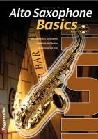Alto Saxophone Basics + CD