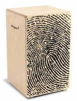 Schlagwerk CP107 Cajon X-One Fingerprint