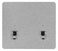 Pronomic DiviDesk-6060 GY Tischtrennwand