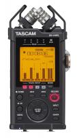 Tascam DR-44WLB Handheld Recorder