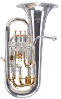 Lechgold Supreme EU-304 Bb-Euphonium - Retoure (Zustand: akzeptabel)