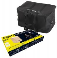 Schlagwerk CBA2S Cajon Schnellbausatz Large Set + Tasche Large