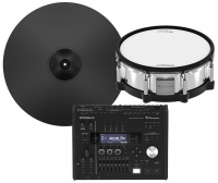 Roland TD-50DP E-Drum Upgrade Pack