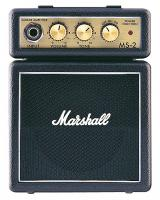 Marshall MS-2 Microben Miniamp