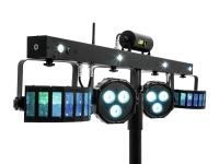 Eurolite LED KLS Laser Bar FX-Lichtset - Retoure (Zustand: sehr gut)