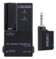 Boss WL-50 Funksystem für Pedalboards
