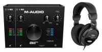 M-Audio AIR 192|6 Interface Set