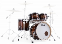 Pearl STS904XP/C314 Session Studio Select Shellset Gloss Barnwood Brown