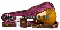 Gibson '60 Les Paul Honey Lemon Fade VOS