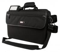 Protec LX308PICC Querflöte/Piccolo Messenger Koffer