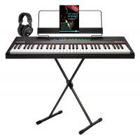 Alesis Recital 61 Digitalpiano Set