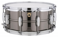 "Ludwig LB417 Black Beauty Snare Drum 14"" x 6,5"""