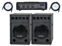 Pronomic PM42-Festival StagePower Set