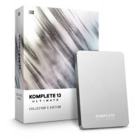Native Instruments KOMPLETE 13 Ultimate Collector's Edition Upgrade K8-13