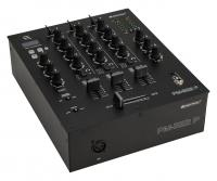 Omnitronic PM-322P DJ Mixer mit Bluetooth & MP3-Player