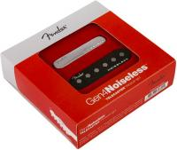 Fender 4th Gen. Noiseless Tele 2 pc. Set